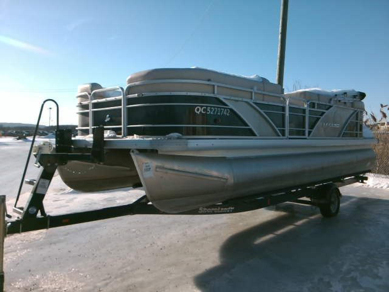 2013 Legend Boat