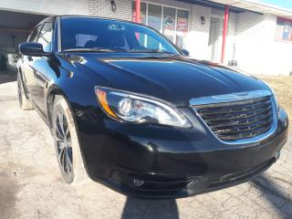 Used 2011 Chrysler 200 S for sale in Carp, ON