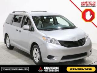Used 2016 Toyota Sienna A/C MAGS CAM DE for sale in Laval, QC