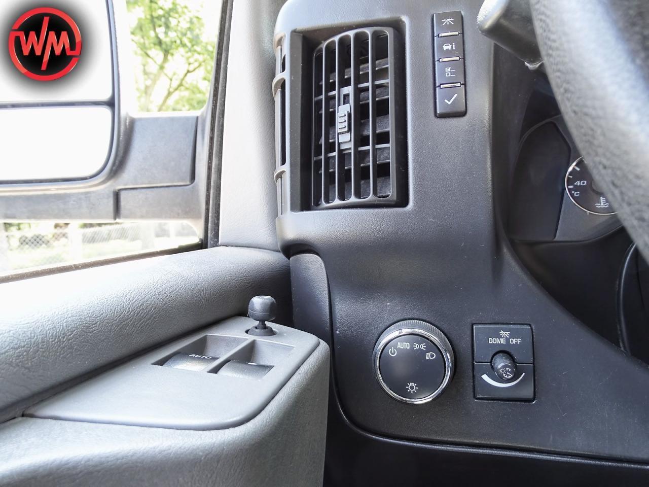 2013 Chevrolet Express 2500