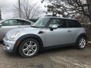 Used 2011 MINI Cooper for sale in Guelph, ON