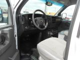 2012 Chevrolet Express 2500 2500HD Cargo 4.8L Rack Divider Shelving Certified