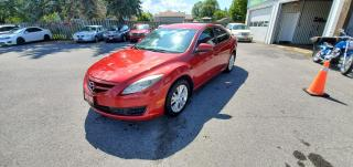 Used 2010 Mazda MAZDA6 GS for sale in Cornwall, ON