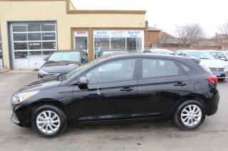 Used 2019 Hyundai Accent Essential w/Comfort Package for sale in Brampton, ON