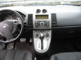 2009 Nissan Sentra SE-R