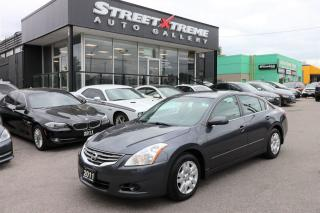 Used 2011 Nissan Altima 2.5 S for sale in Markham, ON