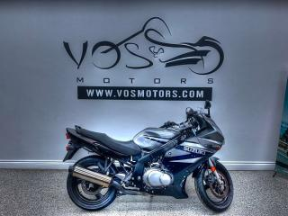 Used 2007 Suzuki GS500 F - No Payments For 1 Year** for sale in Concord, ON