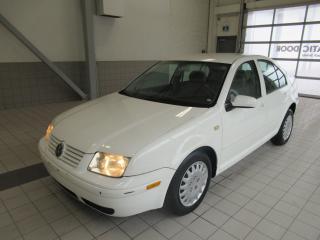 Used 2000 Volkswagen Jetta GLS for sale in Toronto, ON