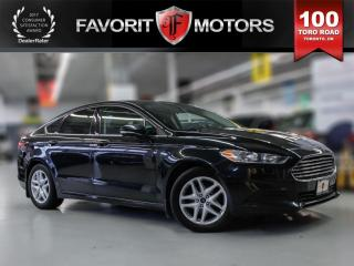 Used 2015 Ford Fusion SE | ALLOYS | A/C | CRUISE for sale in North York, ON