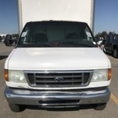 Used 2005 Ford E-450 Super Duty E-450 Super Duty DRW for sale in Brampton, ON