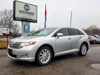 Used 2009 Toyota Venza FWD for sale in Cambridge, ON