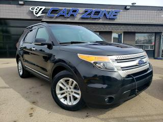 Used 2013 Ford Explorer XLT 4WD, EASY LOANS for sale in Calgary, AB