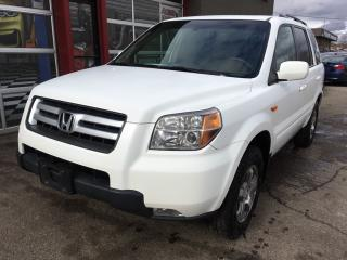 Used 2008 Honda Pilot EX-L for sale in Kitchener, ON