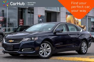 Used 2018 Chevrolet Impala LT for sale in Thornhill, ON
