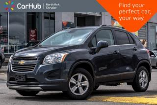 Used 2016 Chevrolet Trax LT for sale in Thornhill, ON
