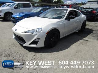 Used 2013 Scion FR-S *No Accidents* for sale in New Westminster, BC