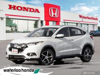 Used 2019 Honda HR-V Sport for sale in Waterloo, ON