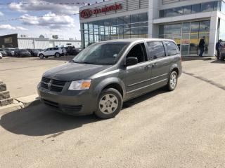 Used 2010 Dodge Grand Caravan SE don't pay for 6 months on now for sale in Red Deer, AB