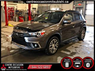 Used 2018 Mitsubishi RVR GT AWC PREMIUM CUIR TOIT PANO for sale in St-Jérôme, QC