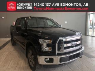 Used 2016 Ford F-150 XLT | 4X4 | Bluetooth | Hands Free | Fog Lights | for sale in Edmonton, AB
