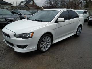 Used 2013 Mitsubishi Lancer for sale in Oshawa, ON