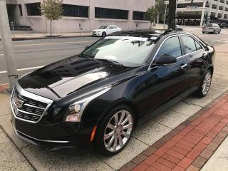 Used 2013 Cadillac ATS GAR. 1 AN for sale in St-Eustache, QC