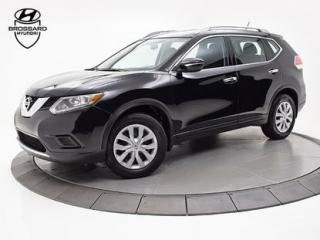Used 2015 Nissan Rogue S A/c Sieges Ch for sale in Brossard, QC