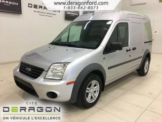 Used 2012 Ford Transit Connect Xlt 2l 114 for sale in Cowansville, QC