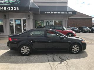 Used 2006 Acura TL for sale in Mississauga, ON