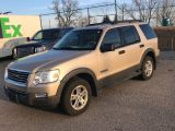 Photo of Gold 2006 Ford Explorer