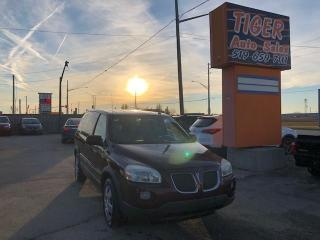 Used 2009 Pontiac Montana w/1SA***ONLY 145,000KMS**7 PASSENGER**AS IS for sale in London, ON
