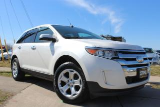 Used 2011 Ford Edge SEL NAVIGATION|BLUETOOTH for sale in Oakville, ON