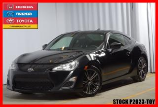 Used 2015 Scion FR-S Base for sale in Drummondville, QC