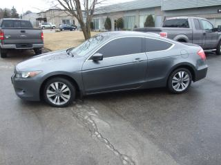 Used 2010 Honda Accord EX for sale in Waterloo, ON