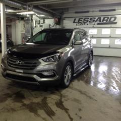 Used 2018 Hyundai Santa Fe SPORT for sale in Québec, QC