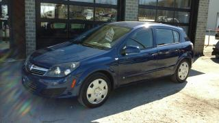 Used 2009 Saturn Astra XE for sale in Sherbrooke, QC