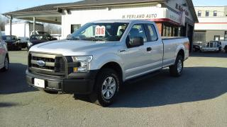 Used 2016 Ford F-150 4x4 for sale in Sherbrooke, QC