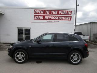 Used 2014 Audi Q5 PROGRESSIVE LINE for sale in Toronto, ON