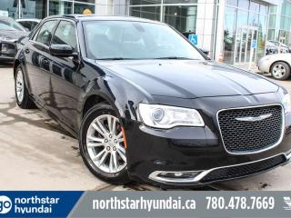 Used 2017 Chrysler 300 NAPPA LEATHER/PANOROOF/NAV/APPLEPLAY/REMOTESTART for sale in Edmonton, AB
