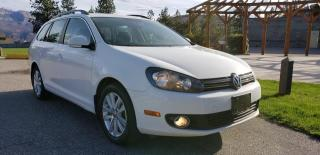 Used 2011 Volkswagen Jetta SportWagen 2.0L TDI for sale in West Kelowna, BC
