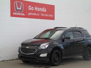 Used 2016 Chevrolet Equinox Lt, Awd for sale in Edmonton, AB