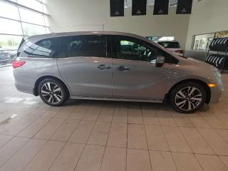 New 2019 Honda Odyssey Touring for sale in Red Deer, AB