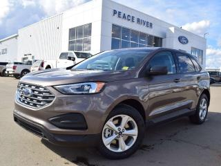 New 2019 Ford Edge SE for sale in Peace River, AB