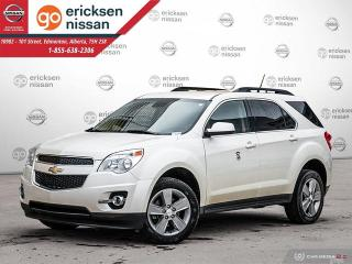 Used 2013 Chevrolet Equinox LT: AWD, AUTOMATIC, POWER LOCKS for sale in Edmonton, AB