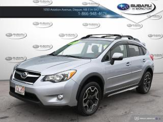 Used 2013 Subaru XV Crosstrek 2.0i w/Limited Pkg for sale in Dieppe, NB