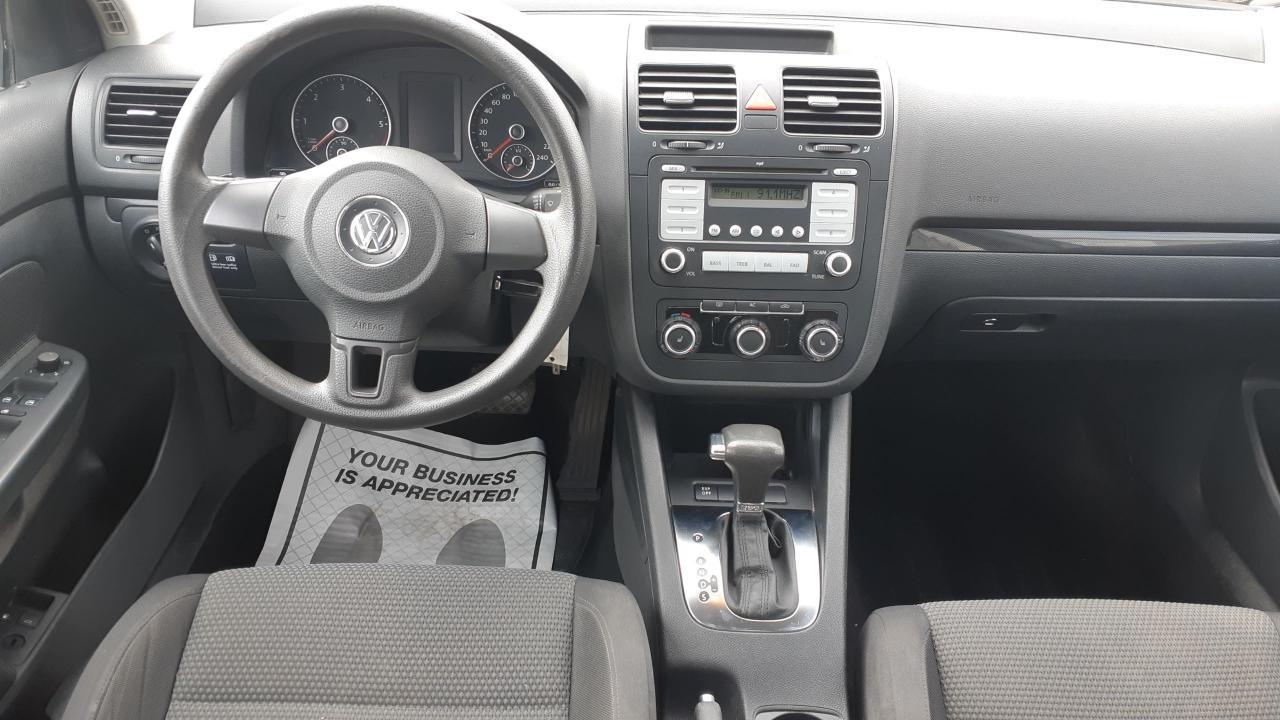 2010 Volkswagen Jetta TDI Cup