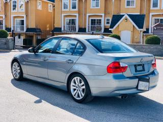 Used 2006 BMW 3 Series 325i SPORT PKG. ONLY 96000 KM! for sale in Kelowna, BC
