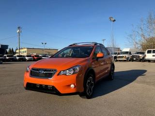 Used 2013 Subaru XV Crosstrek 2.0i w/Touring Pkg for sale in Surrey, BC