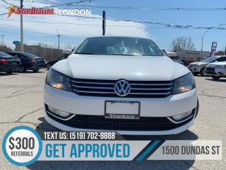 Used 2015 Volkswagen Passat for sale in London, ON