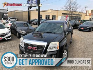 Used 2011 GMC Terrain for sale in London, ON